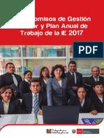 05 Compromisos de Gestión Escolar centrado en los aprendizajes de los estudiantes.pdf