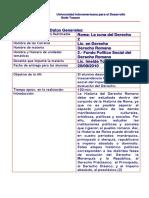 2. Historia Del Derecho Romano