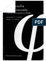 Aguilar y Vilana_1996_Teoría Del Comentario Filosófico_37-97