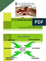 Capitulo 1 Fundamentos de La Medicion Psicologica