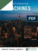 Machines Magazine - UGC