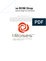 Drop B0M
