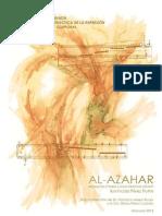 AL-AZHAR, Aromas de Leyenda Como Objeto de Estudio