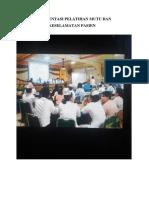Laporan Waktu Tunggu Pasien Rawat Jalan Bulan April 2018 (Farmasi)