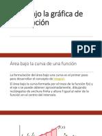 Área-bajo-la-gráfica-de-una-función.pptx