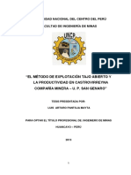 TESIS DE ING MINAS EXPLOTACIÓN TAJO ABIERTO.docx
