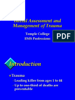 CEM-25_Initial Assessment and Management of Trauma_JM