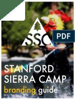 SSC Branding Guide