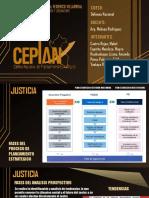 Sector Justicia