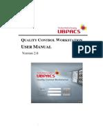 QC Workstation Manual Eng