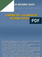 4. Diseño de Lagunas Estab