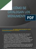 Cómo-se-catalogan-los-monumentos.pptx