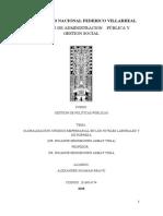 Libro de Asnot Globalizacion Naty
