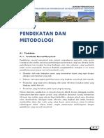 Bab IV Pendekatan Dan Metodologi