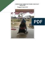 Foto Petugas Mengatasi Hambatan Pasien Yang Sulit Berjalan (8)