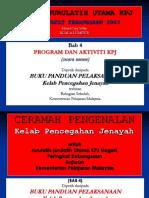 Bengkel 1-Ceramah KPJ
