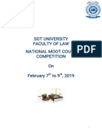 0_SGT National MOOT PROPOSITION (2019).pdf