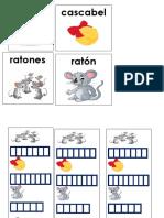 El Plan de Los Ratones.