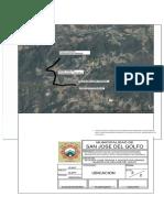 Ubi Municipio de San Jose Del Golfo