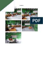 Instrumen Fasilitas Pembelajaran IPA