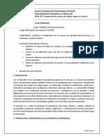 Gt5 - Interpretación Normas Trabajo Seguro en Alturas