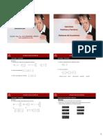 2.3-EJERCICIOS Matrices Sist de Ecuaciones