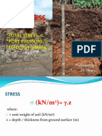 8. Soil Stress Week 9