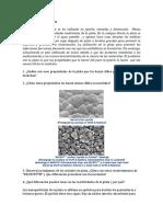 Nanoplata en Medicina