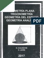 Geometria Plana 2017
