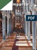 Foundation Espriu. Monográfico de Gaudí