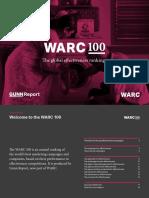 WARC 100 Rankings for effectiveness 2018.pdf