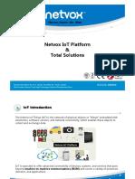 Netvox  IoT Total Solution.pdf