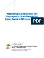 Proposal PJL and Water efficiency_ICRAF_REVISI CKNET.pdf
