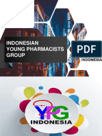 Iypg Goes to Campus