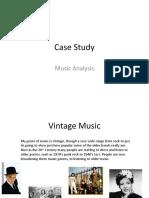 Case Study Media