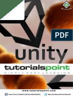 Unity Tutorial