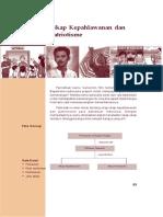 Materi Kelas 4 IPS bab 6
