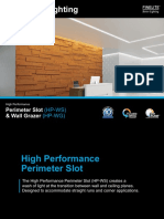 FL HP Perimeter Lighting Presentation