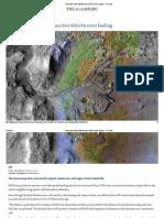 NASA Picks Ancient Martian River Delta for Rover Landing - The Hindu