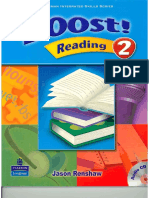 Boost! Reading 2