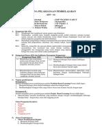 1. RPP 3. 1 Bilangan Bulat.12018