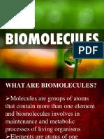 Austin Biomolecules