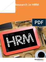 Applied Research in HRM.pdf