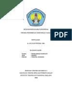 Tugas Sistem Kadaster (Revisi)