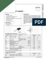 FCPF400N80Z-272406