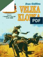 LASO (Kiosk) 004. Velika Klopka (Drzeko&Folpi&Sinisa04)