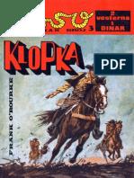 LASO (Kiosk) 008. Okorjeli Ubojica (Drzeko&Folpi&Sinisa04)