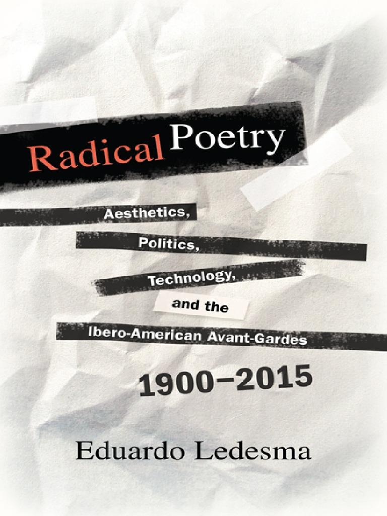 Accion Poetica Porno radical poetry   avant garde   poetry   free 30-day trial