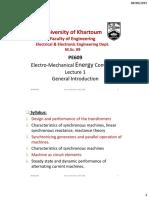 Mc Lecture 1