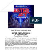 CS Sister Act